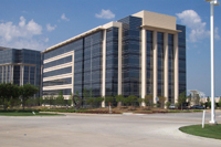Oak Cliff Mirror & Glass Co Inc Building Projects